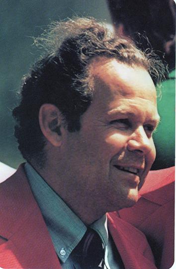 Charles E. Fraser.