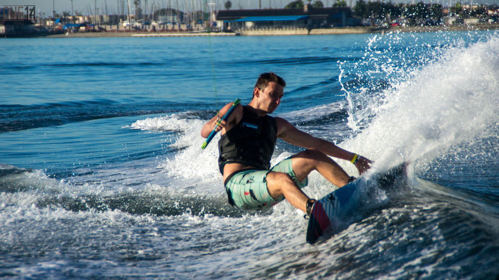 MBAC Wakeboarding