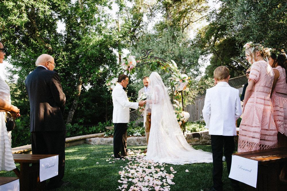 Susan Adler Photography   Tina and Joel Marin Wedding