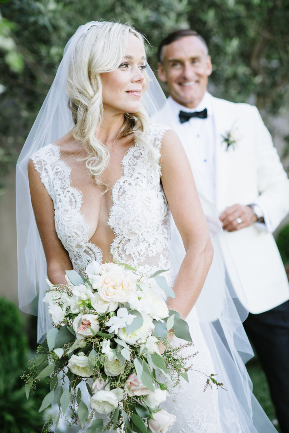 Susan Adler Photography | Tina and Joel Marin Wedding
