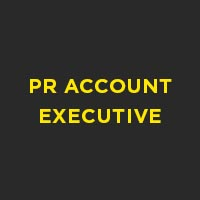 PR Account Executive