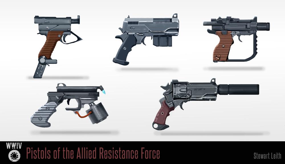 WWIV pistols.jpg