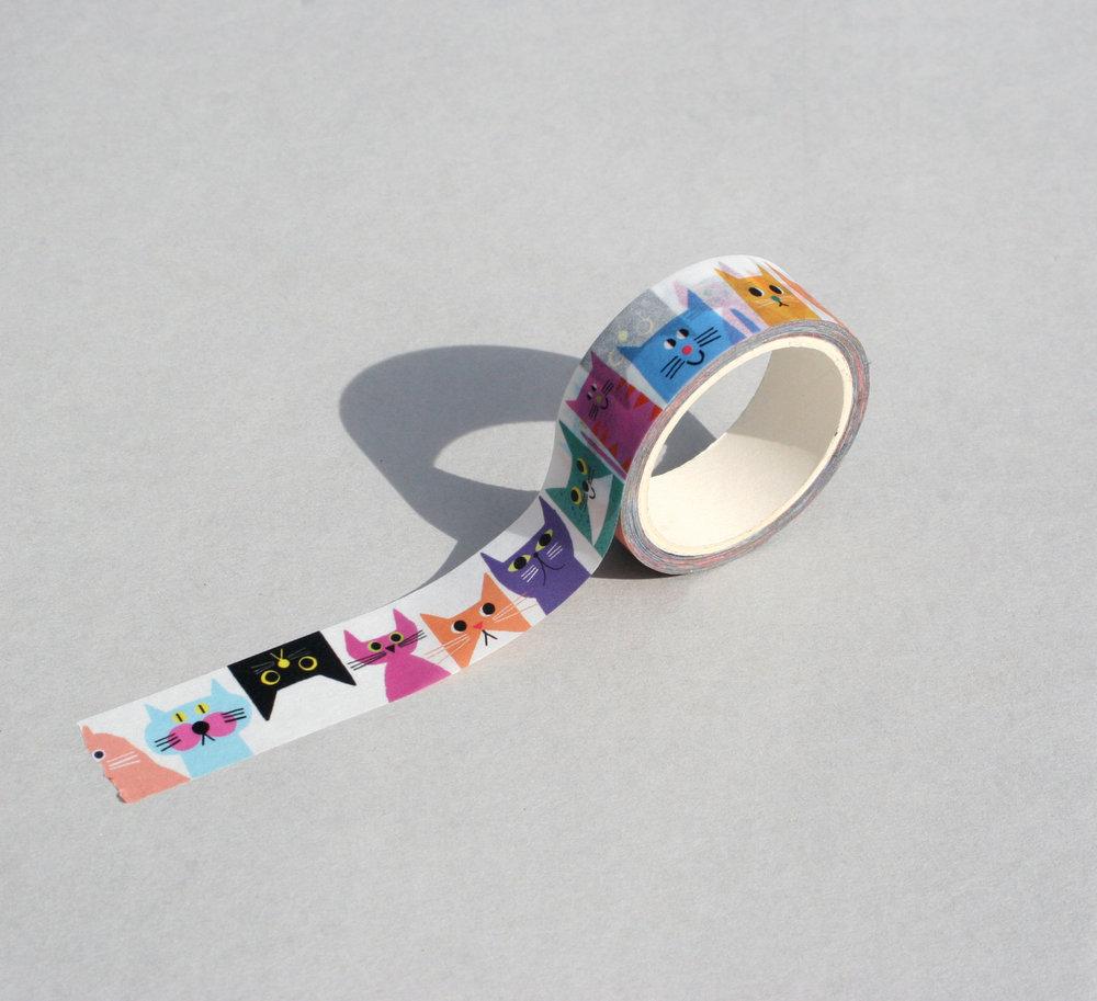 rob hodgson cat washi tape sq.jpg