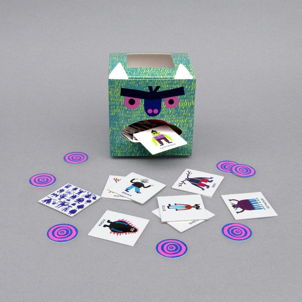 Rob Hodgson Monster Bingo 1.jpg