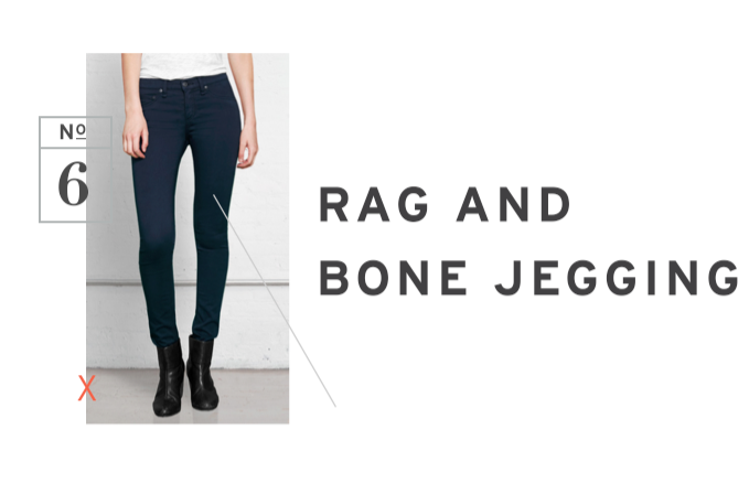 rag and bone