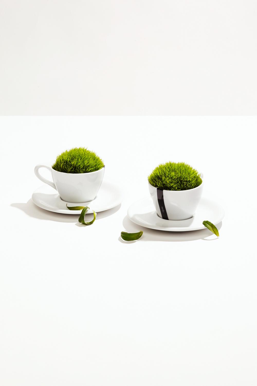 Rapha Cup & Saucer