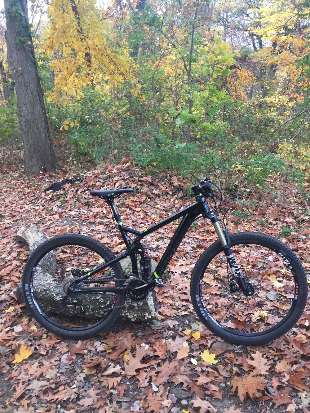 Cannondale Trigger 3 27.5