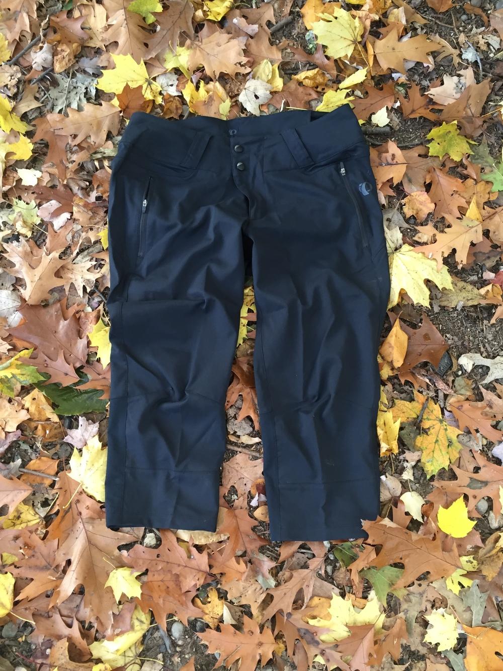 Pearl Izumi 3/4 length shorts