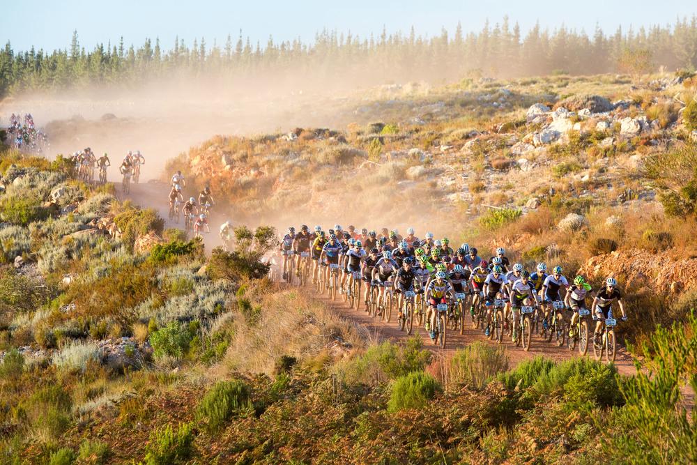 Sportzpics/ Cape Epic