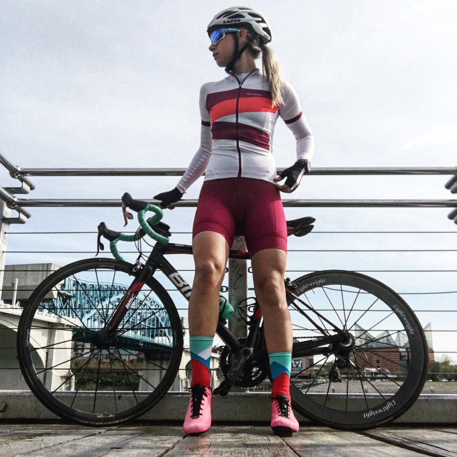 1ae4d4f43 ... more and more in today s culture  that women want to build each other  up   support each other through all ventures and do it while looking good.  Cycling ...