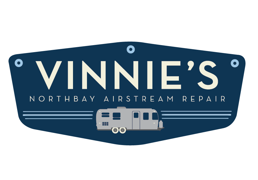 Vinnie's Northbay Airstream Repair