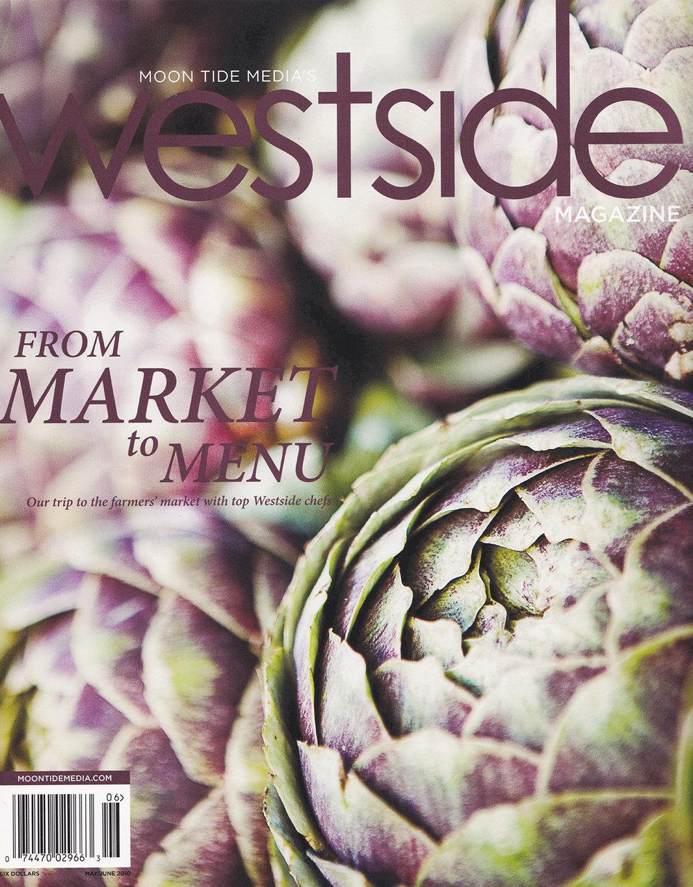 Westside  June 2o10    READ MORE