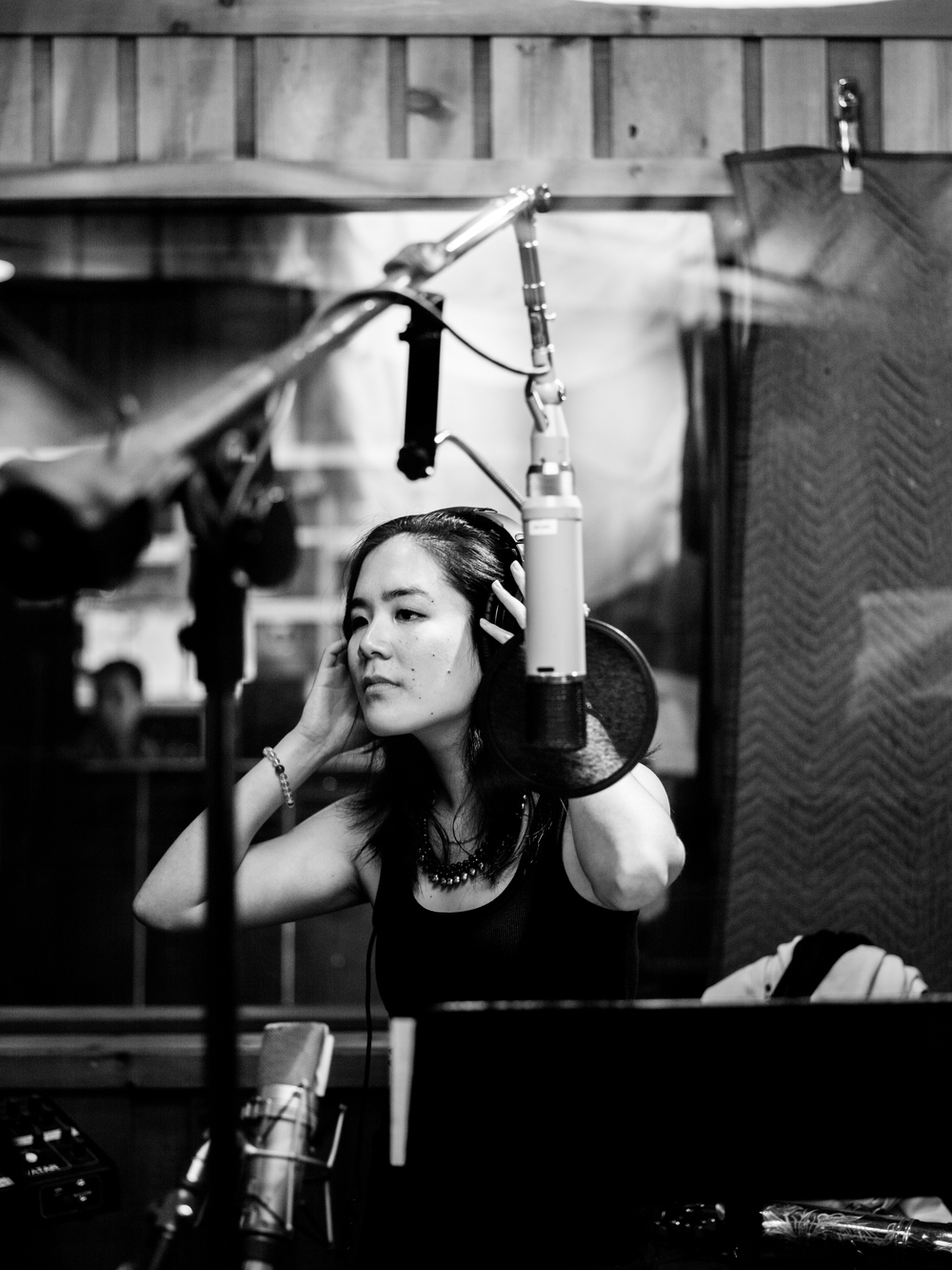 Avatar Studios NYC 2013