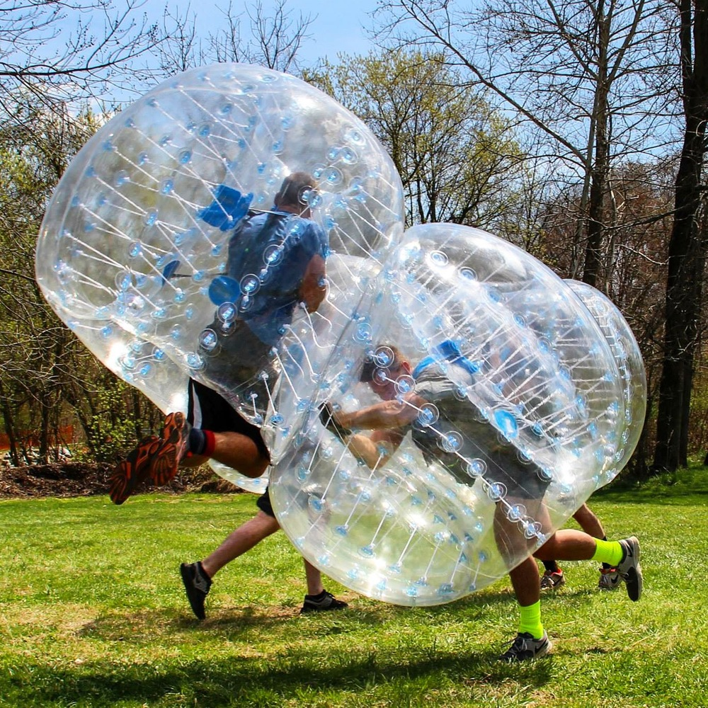 KnockerBall BubbleBall Maryland