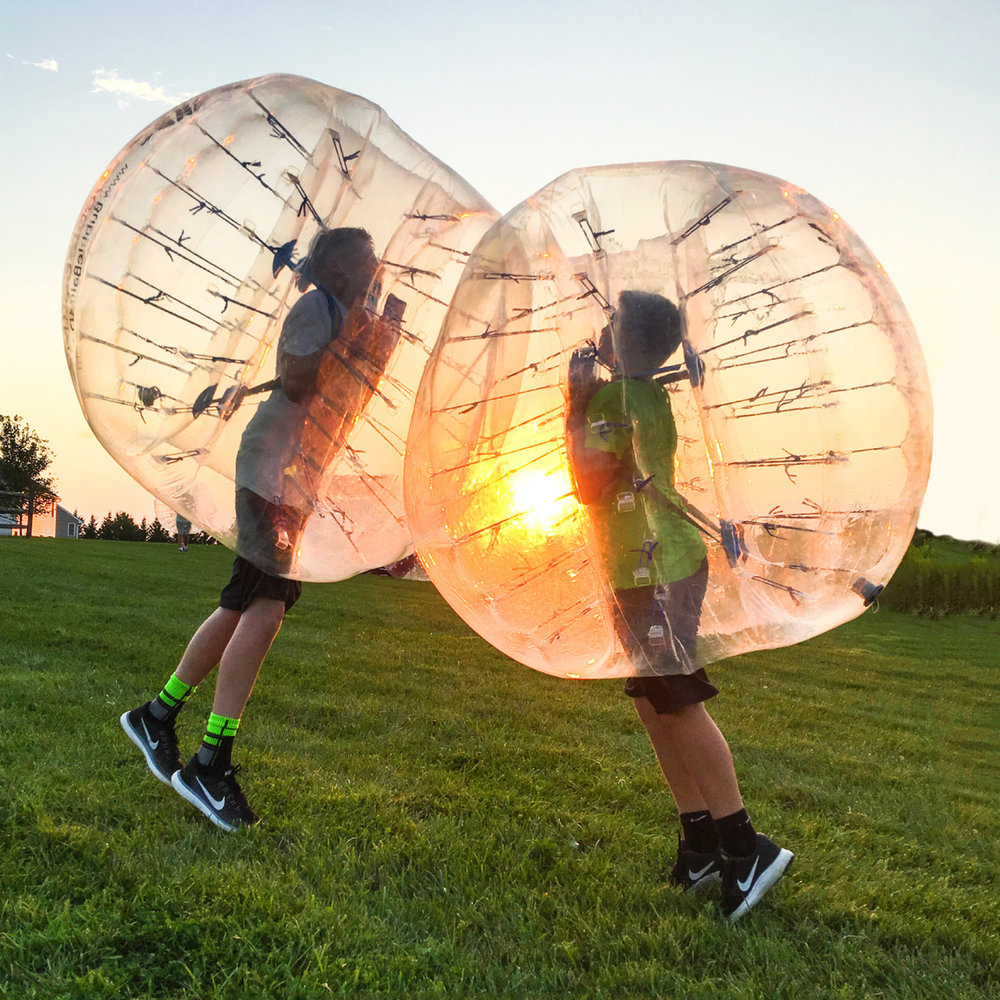 BubbleBall Rentals
