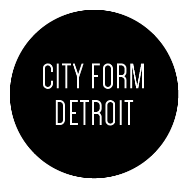 City Form Detroit