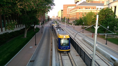Strong Towns takes (on) Transit - Strong Towns Blog - Strong Towns