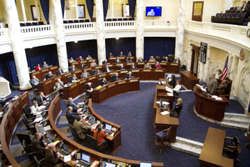 nonewroads at the idaho legislature strong towns