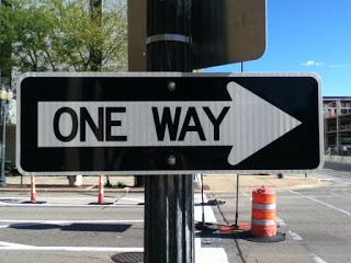 One Way Auto >> One way or two? — Strong Towns