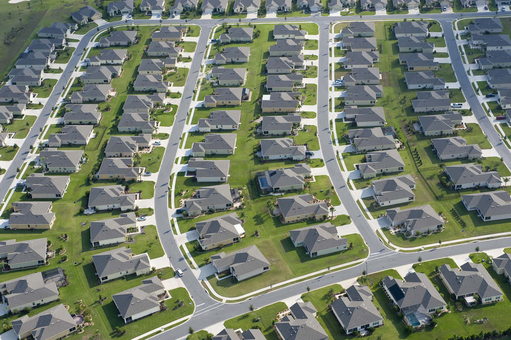 The Growth Ponzi Scheme Strong Towns