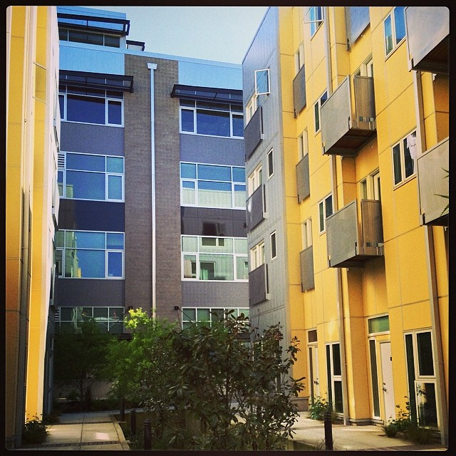 Microapartments in Portland