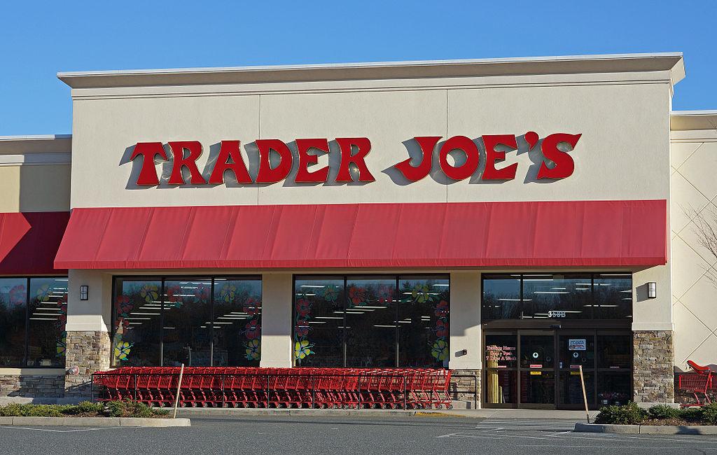 Why I Love Trader Joe\'s Parking Lots — Strong Towns
