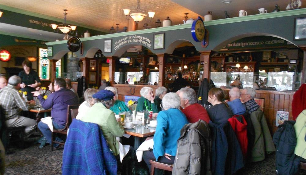 Best Restaurants Clare Valley