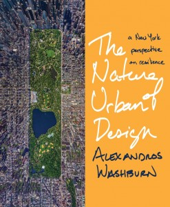 The Nature of Urban Design