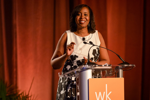 Devita Davison (photo from the Kellogg Foundation)