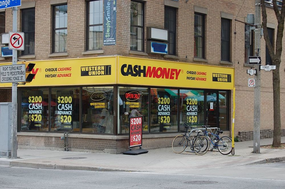 Check Cashing Store Hours West Palm Beach