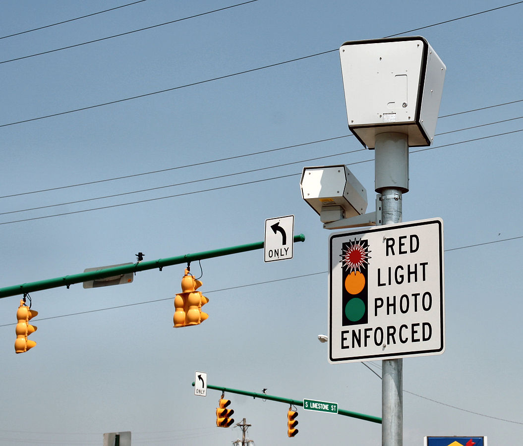 Red Light Cameras Save Lives — Strong Towns
