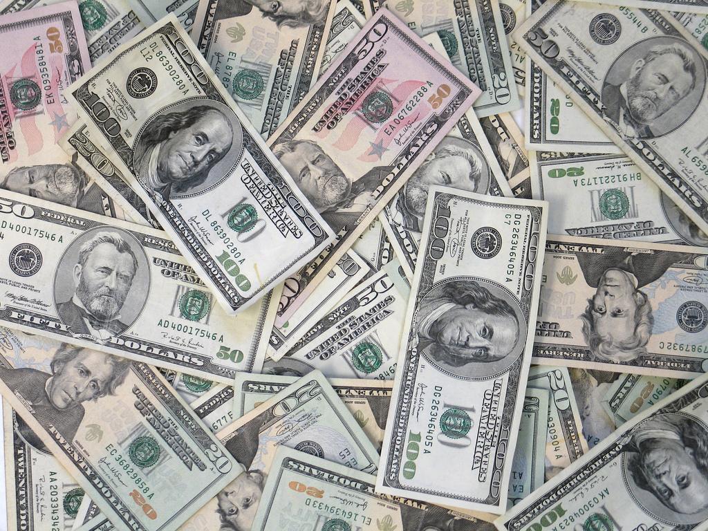 It Takes Money to Make Money?