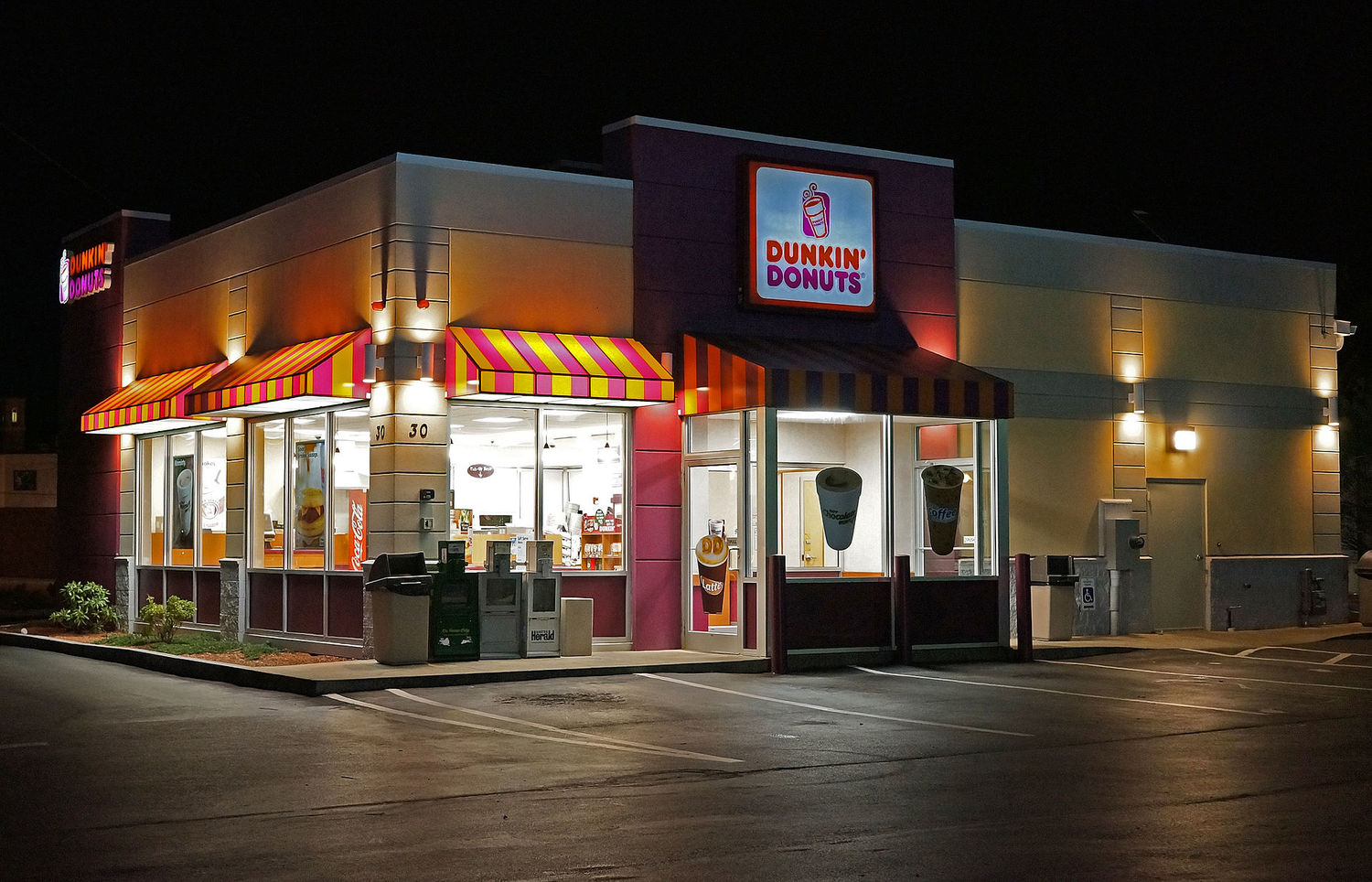 Dunkin Our Future Strong Towns