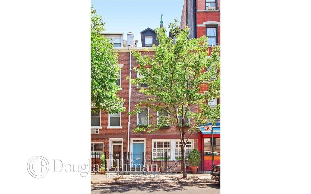 Let 39 s infill a traditional neighborhood and make a profit for West village townhouse for sale