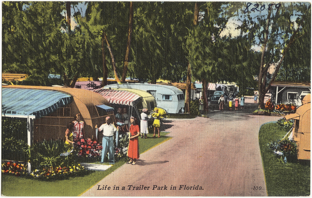 Reclaiming Redneck Urbanism What Urban Planners Can Learn From Trailer Parks
