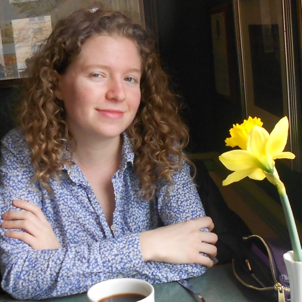 Rachel Quednau