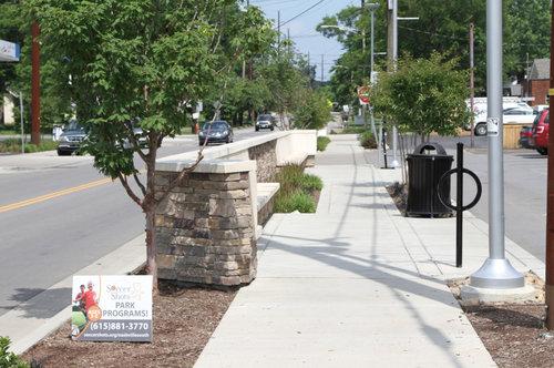 Safe Sidewalks