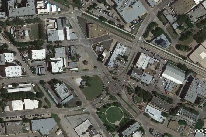 1st and 2nd Avenues + Elm and Commerce = Crimes Against Humanity