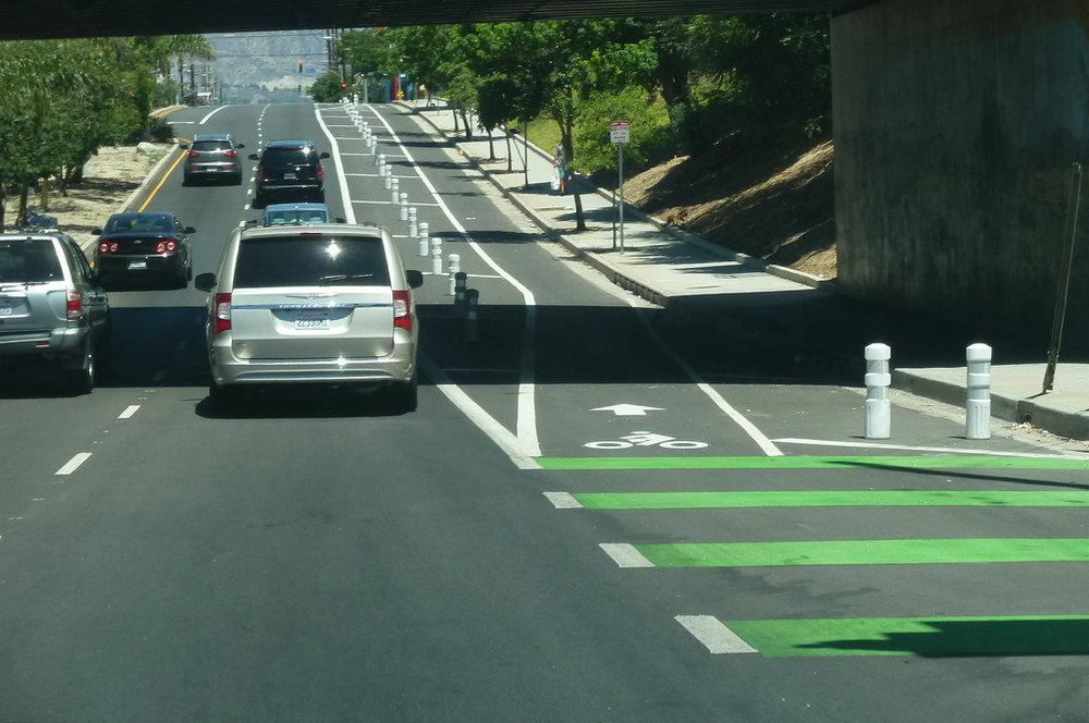 Source: LADOT Bike Blog via Flickr. Creative Commons License.
