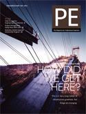 PE Magazine, May 2012