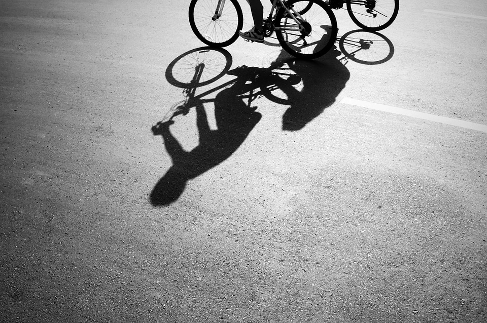 the invisible bike riders strong towns