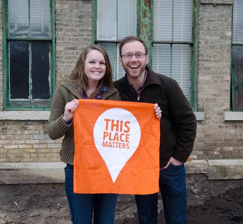Strong Towns members Jennifer and Michael Smith demonstrate their love for their town of Rockford, IL. Read more about their story.