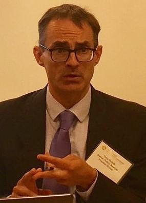 Tony Dutzik