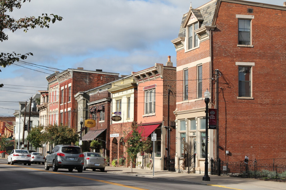 Imagine your favorite street in town didn't exist. Could it be built today if the construction had to follow your local zoning laws? Find out by taking our Strength Test.