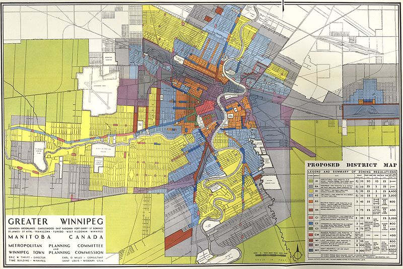 A History of Zoning, Part II: The Problem Zoning Solves — Strong on