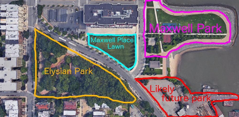 ( Map )