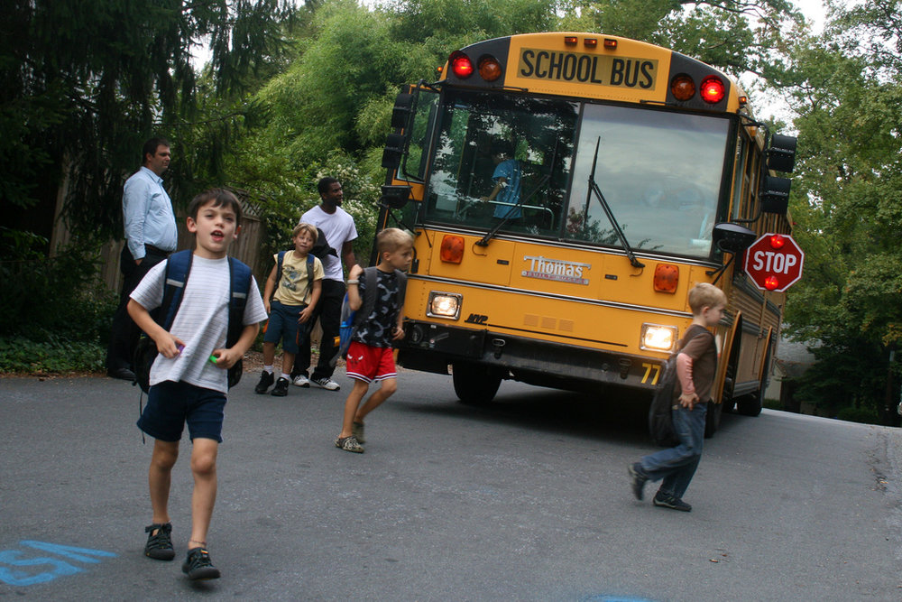 3. Is this the right approach to busing? -