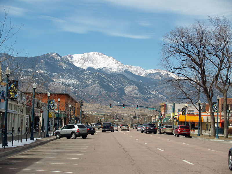 size 40 57877 62e3f Colorado Springs, CO