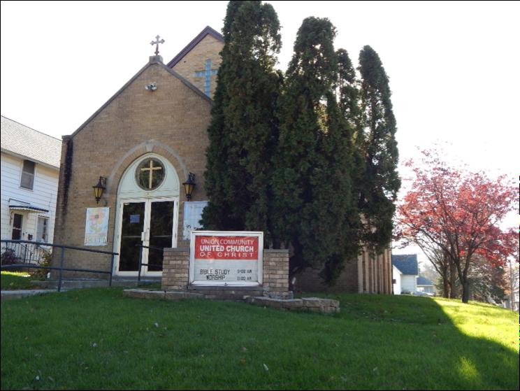 Union Community Church