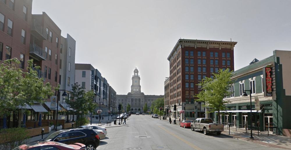Copy of Downtown Des Moines
